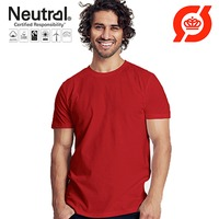 Neutral - Mens fitted